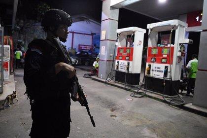 Tres civiles, entre ellos un niño, mueren en un tiroteo en la provincia indonesia de Papúa