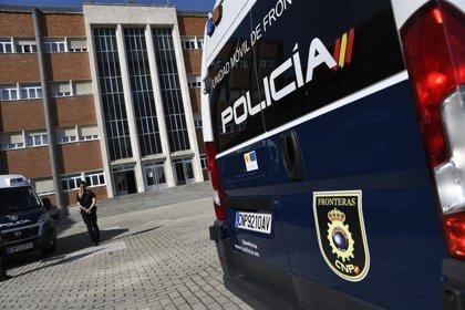 España colabora con INTERPOL en la detección en verano de 12 posibles terroristas en las rutas por mar del sur de Europa