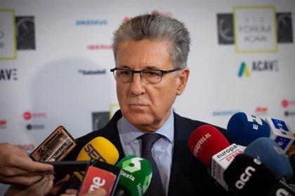Sarrate (Acave) cree que el debate sobre la seguridad de Barcelona no ha afectado al turismo