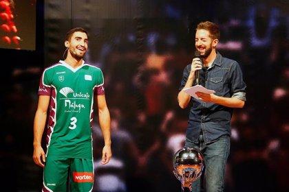 18 estrellas de la Liga Endesa apadrinarán este viernes la presentación de la nueva temporada