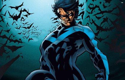 Primera imagen del traje de Nightwing en Titans 2