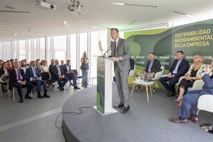 Cantabria elaborará esta legislatura una estrategia de economía circular y bioeconomía