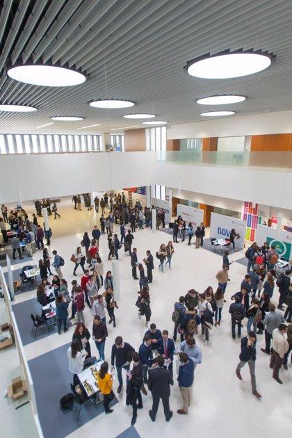 La Universidad de Navarra, primera en España en empleabilidad, según el ranking de QS