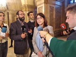 JxCat critica que l'AN no investigui el presumpte vincle entre l'imam de Ripoll i el CNI (EUROPA PRESS - Archivo)