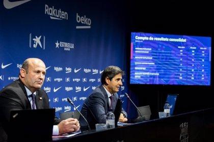 El Barça llegará en 2020 a unos ingresos récord de 1.047 millones