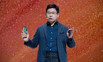 El próximo teléfono móvil de Huawei no tendrá las aplicaciones de Google preinstaladas