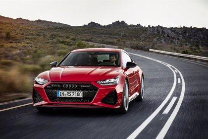 Audi RS 7 Sportback, Porsche Taycan y Cupra Tavascan, novedades más valoradas del Salón de Frankfurt