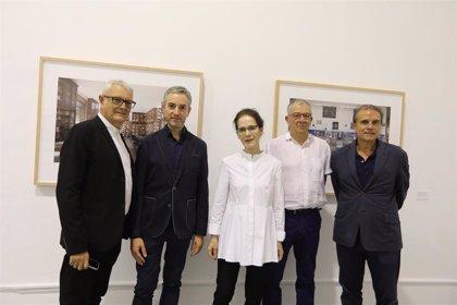 """El Centre del Carme presenta """"otra dimensión"""" de la imagen fotográfica con una muestra de la obra de Ana Teresa Ortega"""