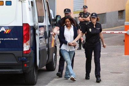 El tribunal convoca a las partes a las 18,30 horas para conocer el veredicto del jurado sobre Ana Julia Quezada