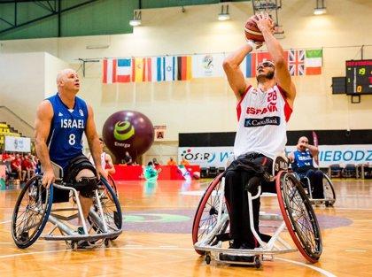 Tailandia acogerá el I Mundial de Baloncesto en silla de ruedas 3x3 en febrero de 2020