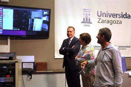 La UZ coordina un proyecto europeo que investiga cómo cartografiar el interior del cuerpo humano mediante endoscopia
