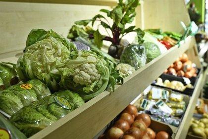 Más del 90% de los ciudadanos consumen frutas, verduras y lácteos varias veces por semana