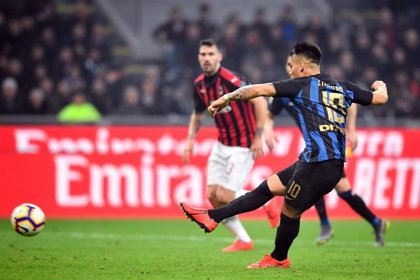El 'Derby della Madonnina' marca la cuarta jornada de la Serie A