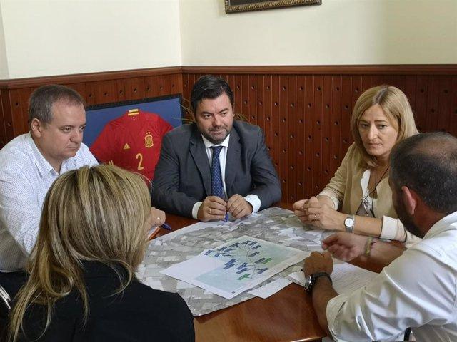 La Junta de Andalucía anuncia que las ayudas por la gota fría llegarán esta semana