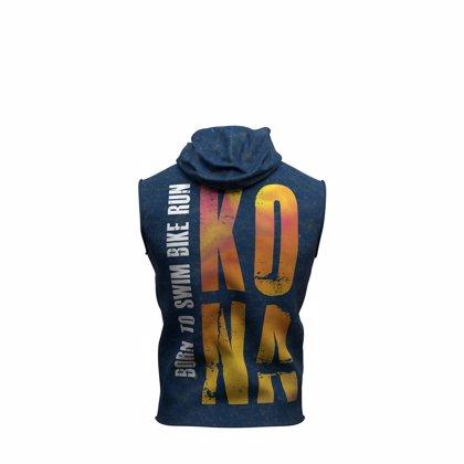 Compressport lanza la colección 'Kona' por el Mundial de Ironman en Hawaii