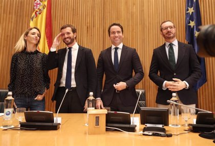 Álvarez de Toledo quiere repetir como candidata del PP por Barcelona en las generales del 10N