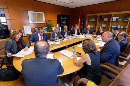 Canarias y Estado acuerdan las primeras transferencias de las cantidades adeudadas del anterior convenio de carreteras