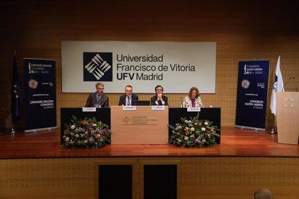 El Congreso Razón Abierta reúne a más de 400 investigadores y docentes en Madrid para dialogar sobre ciencia y teología