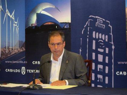 José Luis Delgado vuelve a la Dirección General de Infraestructura Viaria