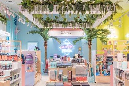 Mr. Wonderful inaugura su primera tienda propia en España
