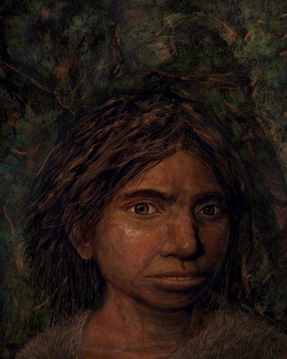 Revelan qué aspecto tenían los humanos de Denisova a partir de la punta de un meñique
