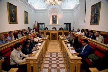 El pleno respalda por unanimidad que Toledo pugne para ser Capital Europea de la Cultura en 2031