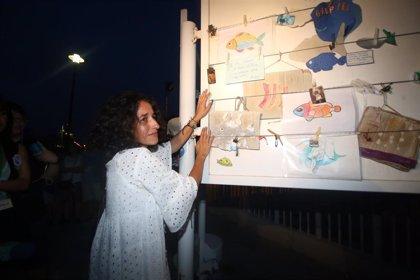 """Patricia Ramírez, madre de Gabriel: """"Hemos conseguido que esta bruja no pise más la calle"""""""
