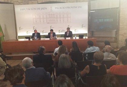 """José Manuel Muriel aborda """"qué hay detrás de la muerte"""" en su última novela"""