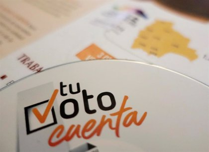 El Tribunal Electoral de Bolivia pide a los partidos que cumplan con las listas paritarias