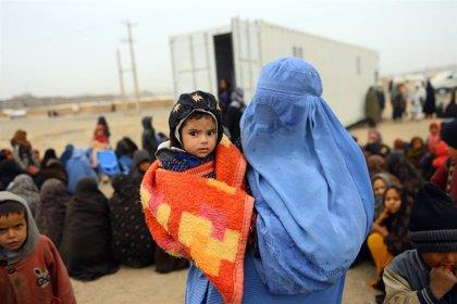 Más de 29 millones de bebés nacieron en zonas afectadas por conflictos en 2018, según UNICEF