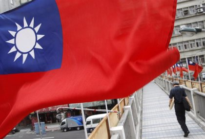 Taiwán corta sus lazos diplomáticos con Kiribati