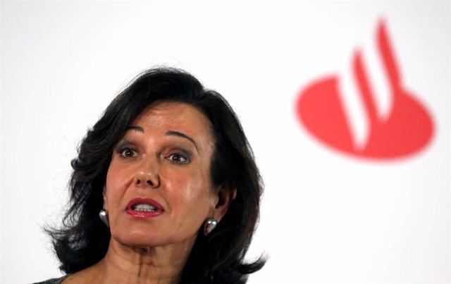 Economía/Finanzas.- Banco Santander logra un acuerdo con los hermanos Reuben y se hace con su Ciudad Financiera