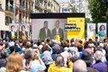 Junqueras y Romeva quieren volver a encabezar la candidatura de ERC a las generales