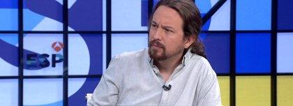 Iglesias acusa a Sánchez de mentirle y entiende que prefiera a Errejón porque le daría los votos gratis