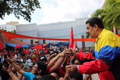 Venezuela.- La Justicia europea falla en contra de Maduro y avala las sanciones de la UE
