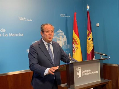 Recuperar un tribunal de cuentas propio o una ley del juego, entre las 700 medidas de Ruiz Molina para esta legislatura