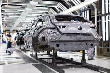 Las ventas mundiales de automóviles caen un 8% en el primer semestre, hasta 37,1 millones de unidades