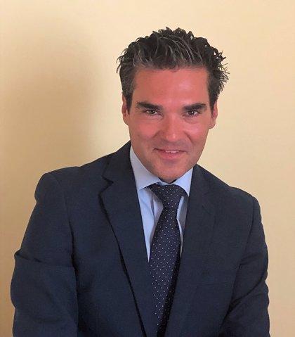 Felipe Izquierdo, nuevo director financiero de Gi Group en España