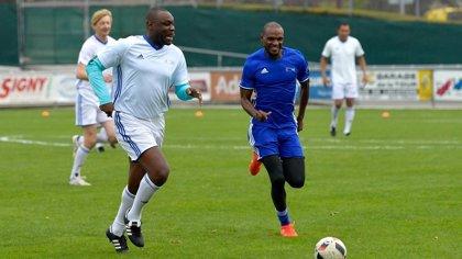 La UEFA crea una aplicación para dar consejos prácticos a los futbolistas