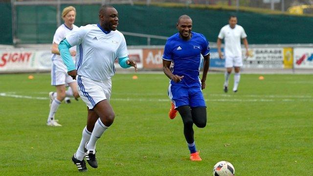Fútbol.- La UEFA crea una aplicación para dar consejos prácticos a los futbolist