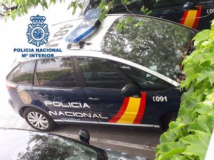 Detenido un hombre por el robo con fuerza en una peluquería de La Minilla, en Las Palmas de Gran Canaria