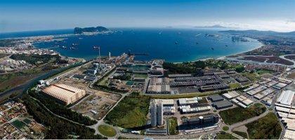 """La Junta lamenta el ERE de Acerinox y espera que """"no afecte en demasía"""" a otros sectores en el Campo de Gibraltar"""