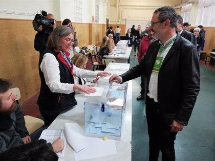 PR+ debatirá después de San Mateo si presentarse a las elecciones generales