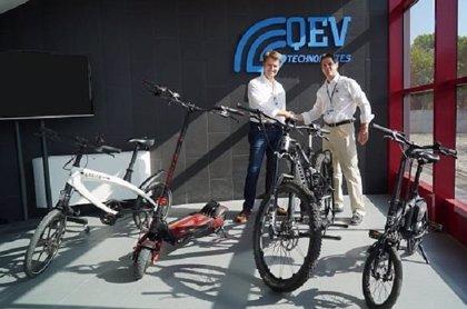 Lobito y Qev Tech se unen para desarrollar productos de movilidad eléctrica