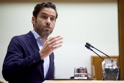 "PP cree que Urkullu preside un Gobierno ""agotado"" que ""pide a gritos ser relegado"""