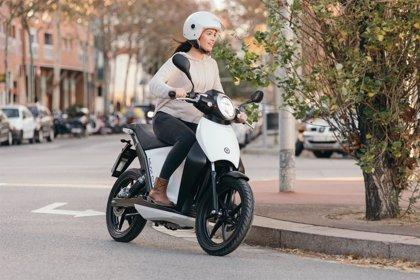 Anesdor pide más infraestructuras de recarga para las motos eléctricas en las ciudades