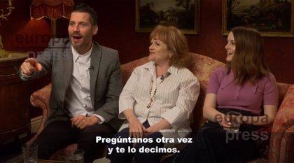 """Downton Abbey llega por fin al cine: """"La Familia Real Británica eleva aún más la trama"""""""