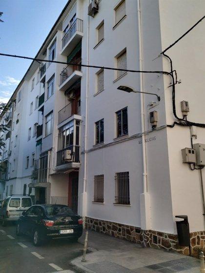 Cáceres permitirá la instalación de ascensores en las fachadas de los edificios para mejorar la accesibilidad