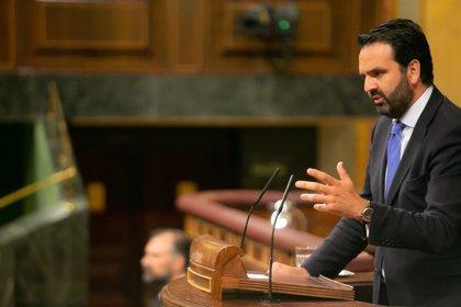 El exdiputado de UPN Iñigo Alli, fichado por el Consejo para la Defensa de la Discapacidad