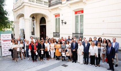 Fundación MAPFRE concede más de 100.000 euros en ayudas a entidades sociales